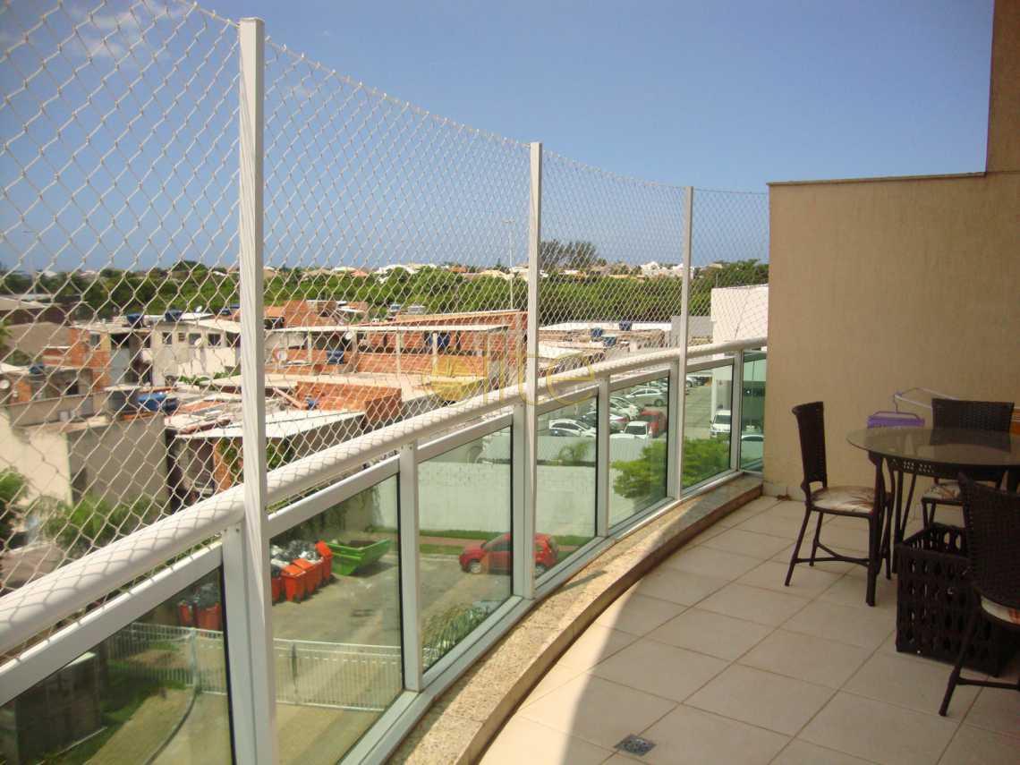Hype 04 - Apartamento À Venda no Condomínio Blue - Barra da Tijuca - Rio de Janeiro - RJ - AP0081 - 5