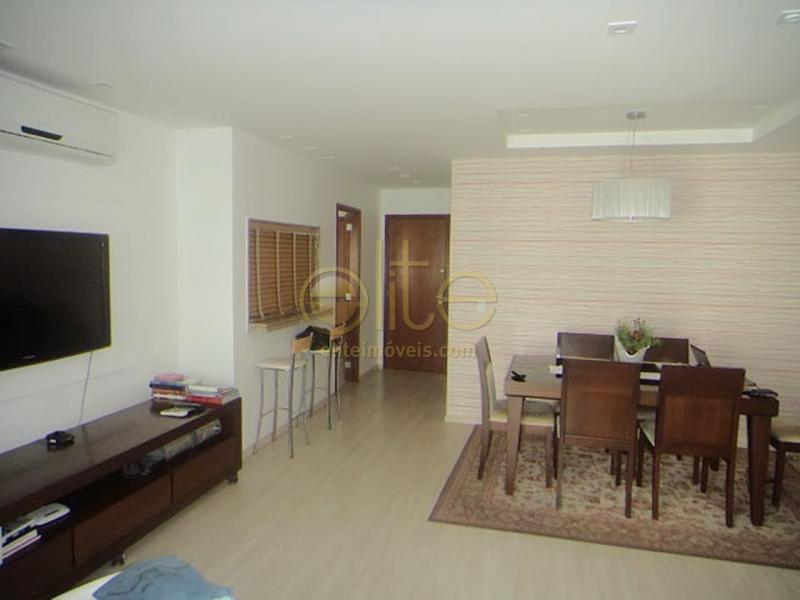 FOTO2 - Apartamento Condomínio Americas Park, Barra da Tijuca, Rio de Janeiro, RJ À Venda, 3 Quartos, 120m² - 30123 - 3