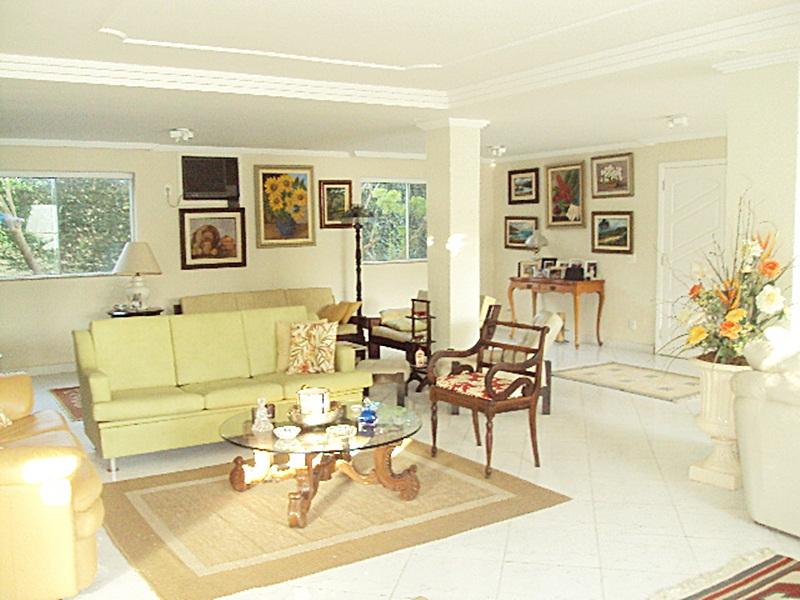 FOTO6 - Casa em Condomínio Rio Mar, Barra da Tijuca, Barra da Tijuca,Rio de Janeiro, RJ À Venda, 4 Quartos, 400m² - 70039 - 7