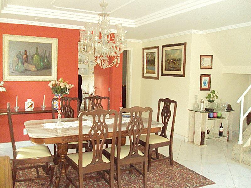 FOTO7 - Casa em Condomínio Rio Mar, Barra da Tijuca, Barra da Tijuca,Rio de Janeiro, RJ À Venda, 4 Quartos, 400m² - 70039 - 8