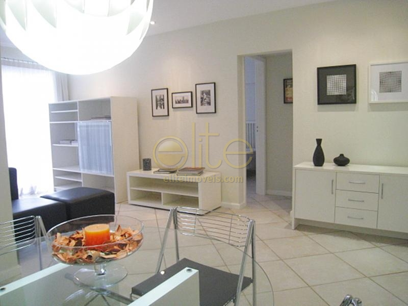 FOTO1 - Apartamento À Venda no Condomínio Portal da Barra - Barra da Tijuca - Rio de Janeiro - RJ - 10015 - 1