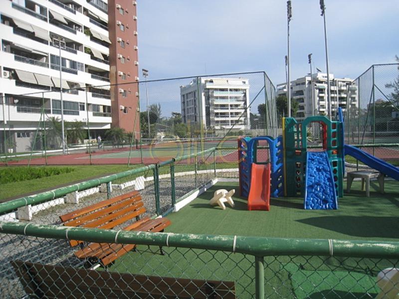 FOTO18 - Apartamento À Venda no Condomínio Portal da Barra - Barra da Tijuca - Rio de Janeiro - RJ - 10015 - 19