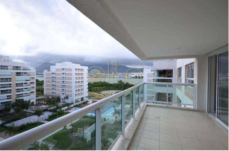 FOTO5 - Apartamento À Venda no Condomínio Vistta Laguna - Barra da Tijuca - Rio de Janeiro - RJ - 40166 - 5