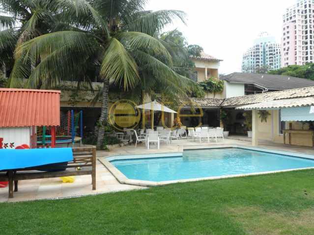 Jardim Ibiza 242 - Casa em Condomínio Jardim Ibiza, Barra da Tijuca, Barra da Tijuca,Rio de Janeiro, RJ À Venda, 5 Quartos, 740m² - CA0147 - 3