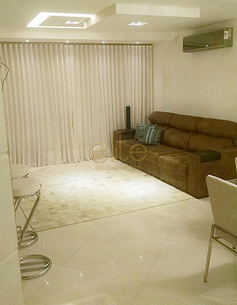 FOTO2 - Apartamento Recreio dos Bandeirantes, Rio de Janeiro, RJ À Venda, 3 Quartos, 103m² - 30132 - 1