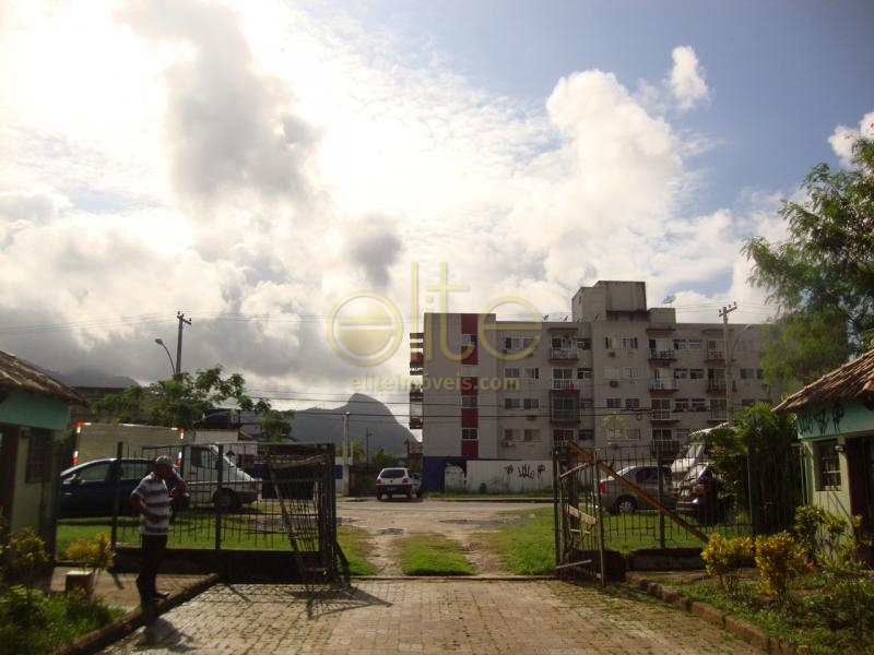 FOTO3 - Terreno À Venda - Vargem Pequena - Rio de Janeiro - RJ - 80122 - 4