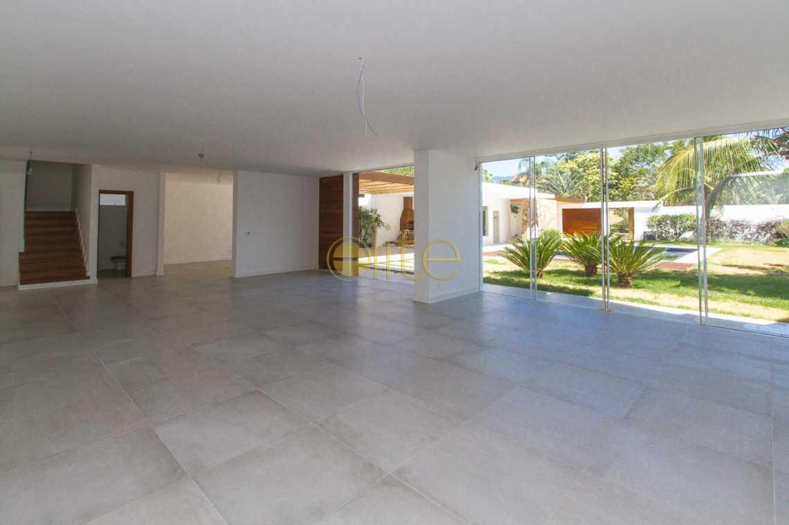 CASA A VENDA BARRA DA TIJUCA C - Casa em Condomínio Mansões, Barra da Tijuca, Barra da Tijuca,Rio de Janeiro, RJ Para Alugar, 4 Quartos, 680m² - EBCN40021 - 9
