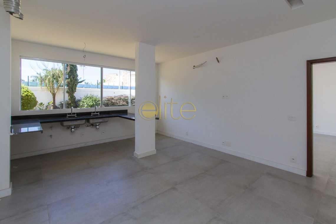 CASA A VENDA BARRA DA TIJUCA C - Casa em Condomínio Mansões, Barra da Tijuca, Barra da Tijuca,Rio de Janeiro, RJ Para Alugar, 4 Quartos, 680m² - EBCN40021 - 13