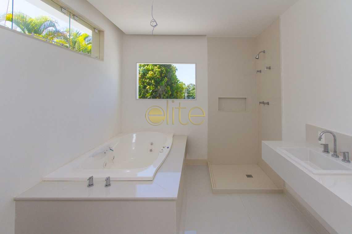 CASA A VENDA BARRA DA TIJUCA C - Casa em Condomínio Mansões, Barra da Tijuca, Barra da Tijuca,Rio de Janeiro, RJ Para Alugar, 4 Quartos, 680m² - EBCN40021 - 21