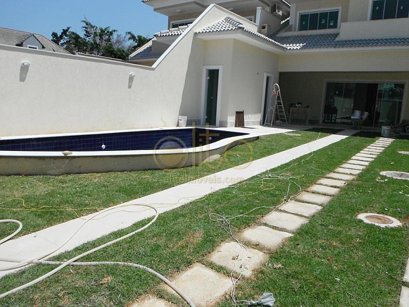FOTO2 - Casa em Condomínio Mare Rosso, Recreio dos Bandeirantes, Rio de Janeiro, RJ À Venda, 4 Quartos, 500m² - 71474 - 3