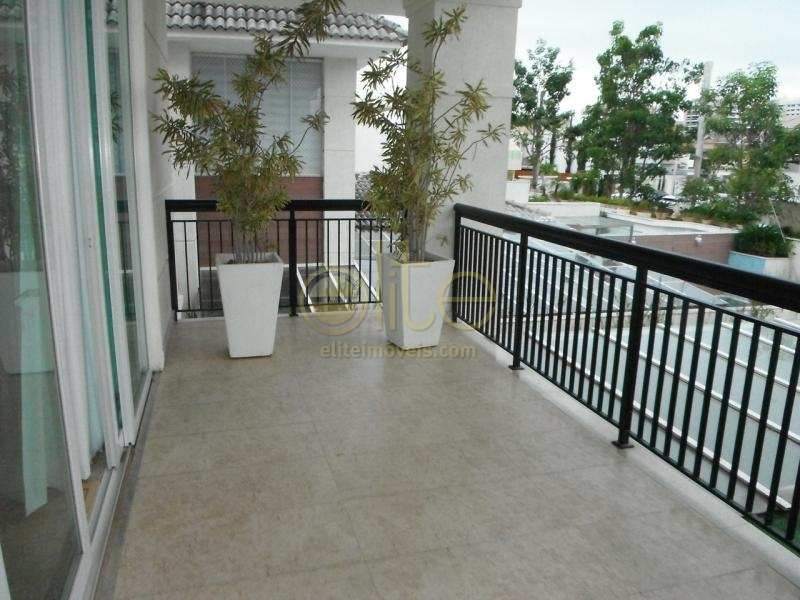 FOTO28 - Casa em Condomínio 5 quartos à venda Barra da Tijuca, Barra da Tijuca,Rio de Janeiro - R$ 3.200.000 - 71493 - 29