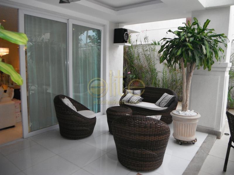 FOTO7 - Casa em Condomínio 5 quartos à venda Barra da Tijuca, Barra da Tijuca,Rio de Janeiro - R$ 3.200.000 - 71493 - 8