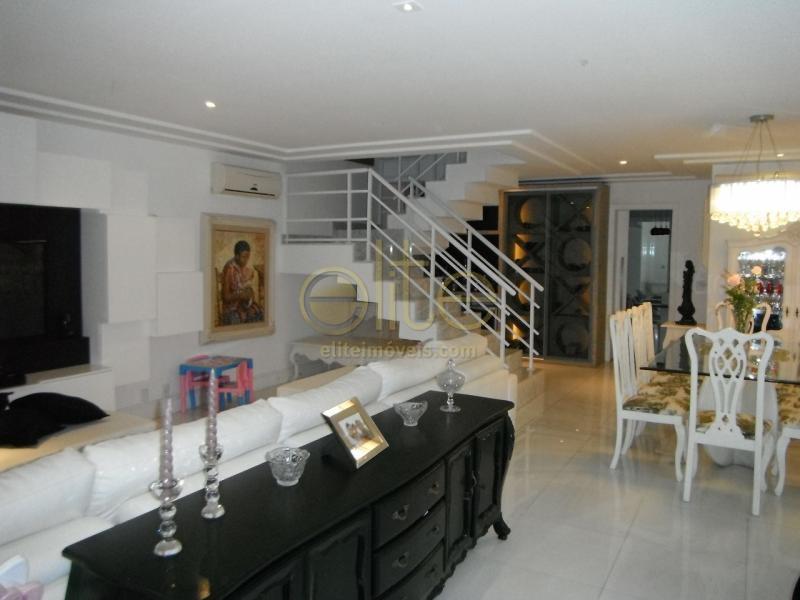 FOTO9 - Casa em Condomínio Blue Houses, Barra da Tijuca, Barra da Tijuca,Rio de Janeiro, RJ À Venda, 5 Quartos, 380m² - 71493 - 9