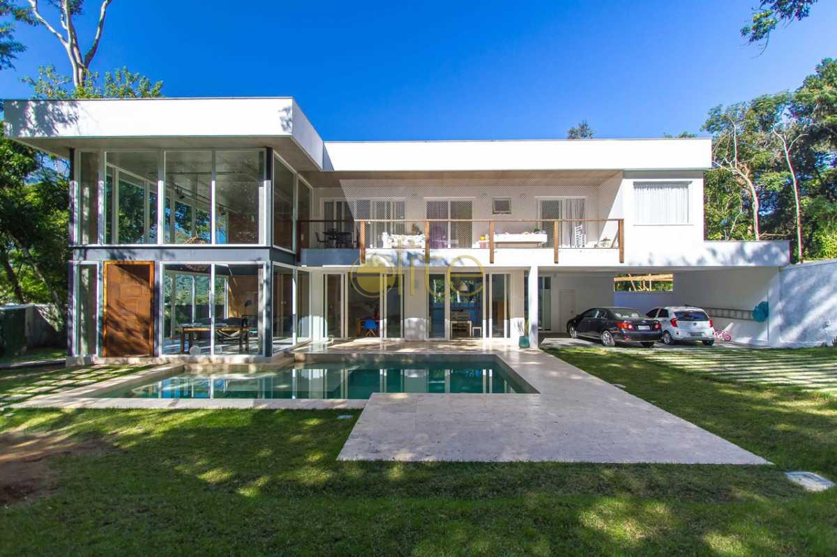 1 2 - Casa em Condomínio 4 quartos à venda Itanhangá, Barra da Tijuca,Rio de Janeiro - R$ 5.190.000 - CA0169 - 3