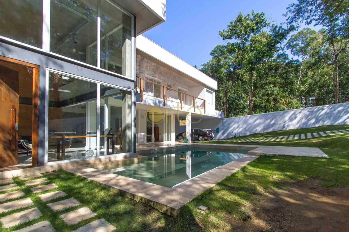 1 3 - Casa em Condomínio 4 quartos à venda Itanhangá, Barra da Tijuca,Rio de Janeiro - R$ 5.190.000 - CA0169 - 4