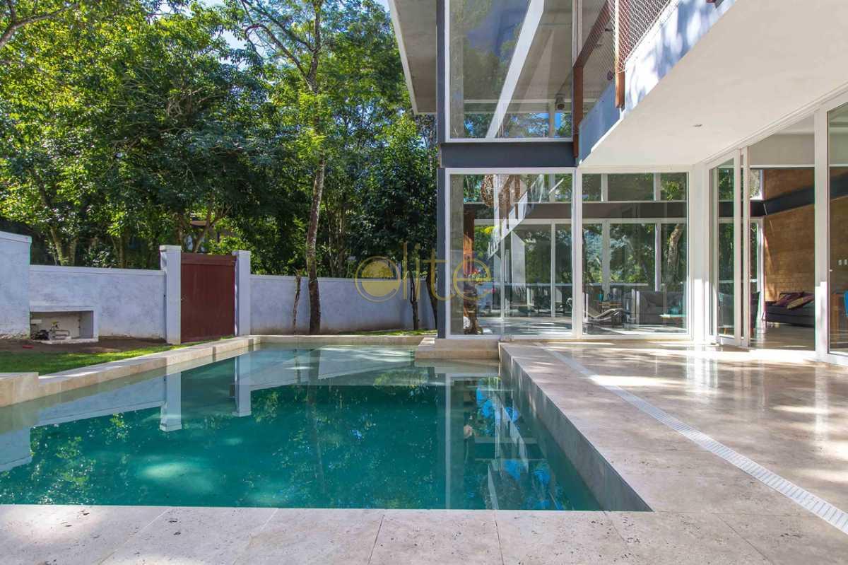 1 4 - Casa em Condomínio 4 quartos à venda Itanhangá, Barra da Tijuca,Rio de Janeiro - R$ 5.190.000 - CA0169 - 5