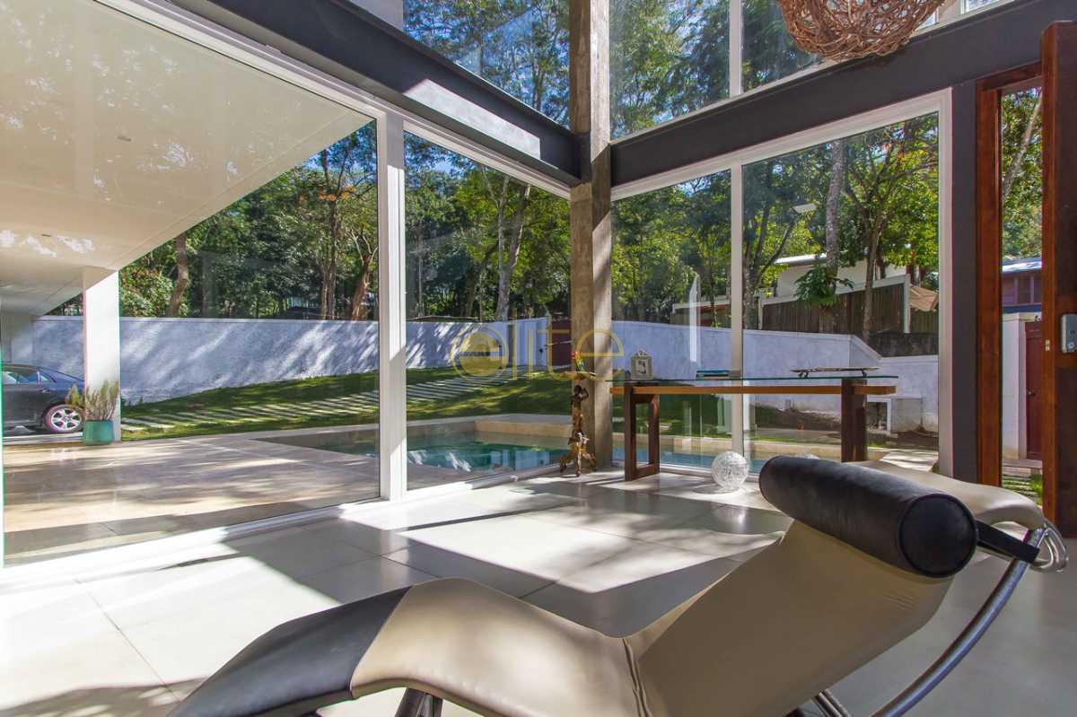 1 9 - Casa em Condomínio 4 quartos à venda Itanhangá, Barra da Tijuca,Rio de Janeiro - R$ 5.190.000 - CA0169 - 10