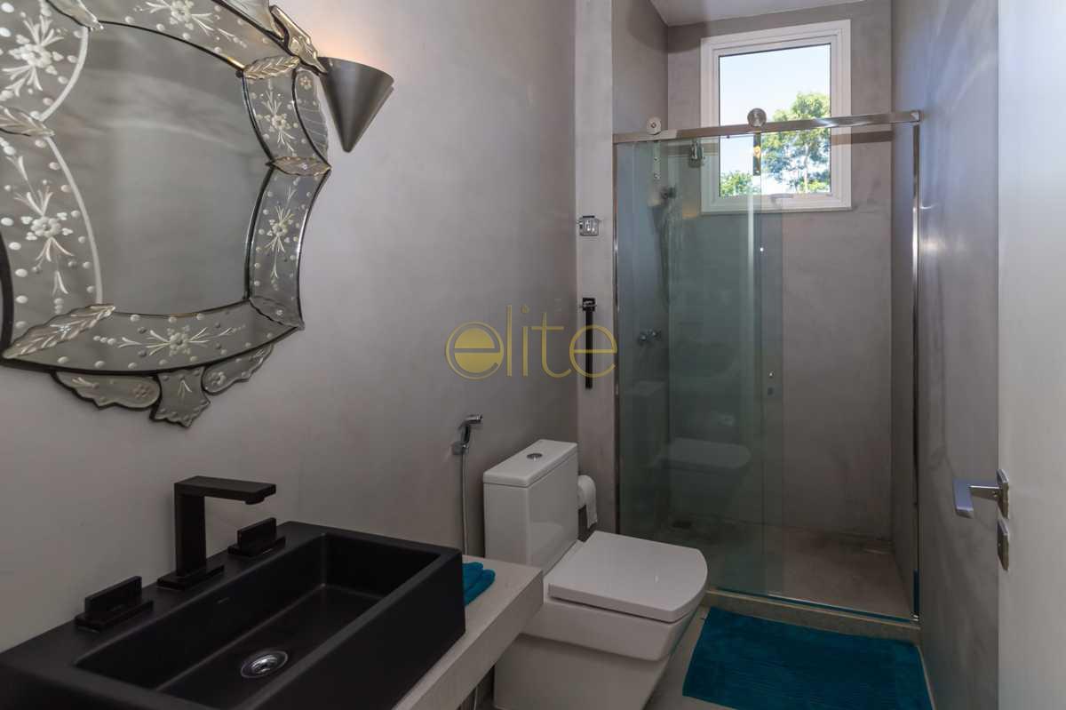 1 11 - Casa em Condomínio 4 quartos à venda Itanhangá, Barra da Tijuca,Rio de Janeiro - R$ 5.190.000 - CA0169 - 12