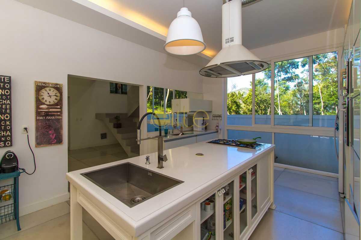 1 14 - Casa em Condomínio 4 quartos à venda Itanhangá, Barra da Tijuca,Rio de Janeiro - R$ 5.190.000 - CA0169 - 15