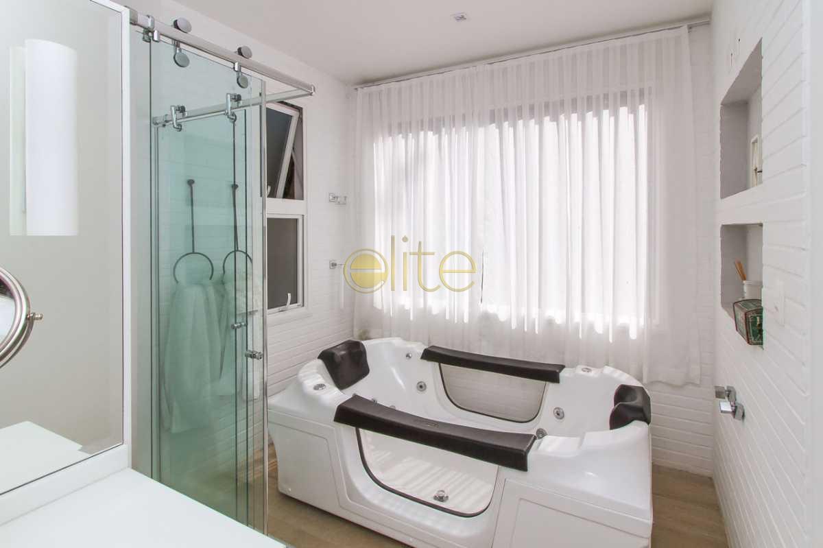 1 23 - Casa em Condomínio 4 quartos à venda Itanhangá, Barra da Tijuca,Rio de Janeiro - R$ 5.190.000 - CA0169 - 24