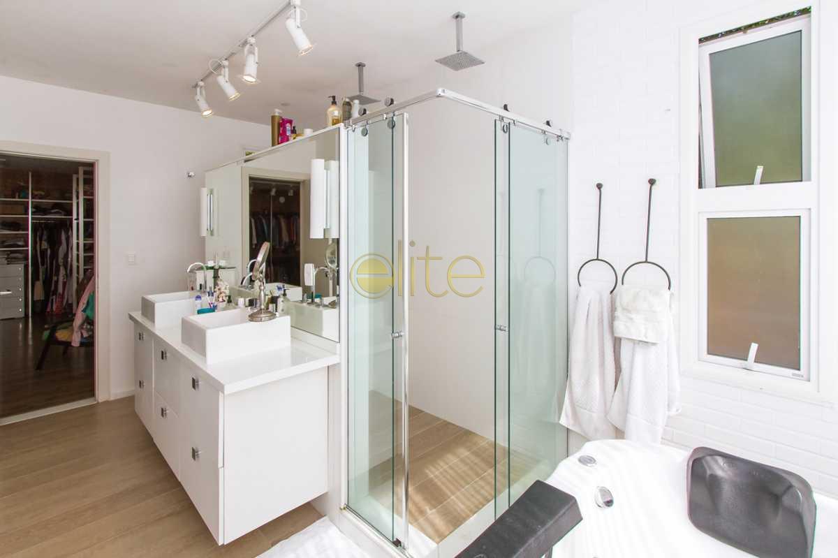 1 24 - Casa em Condomínio 4 quartos à venda Itanhangá, Barra da Tijuca,Rio de Janeiro - R$ 5.190.000 - CA0169 - 25