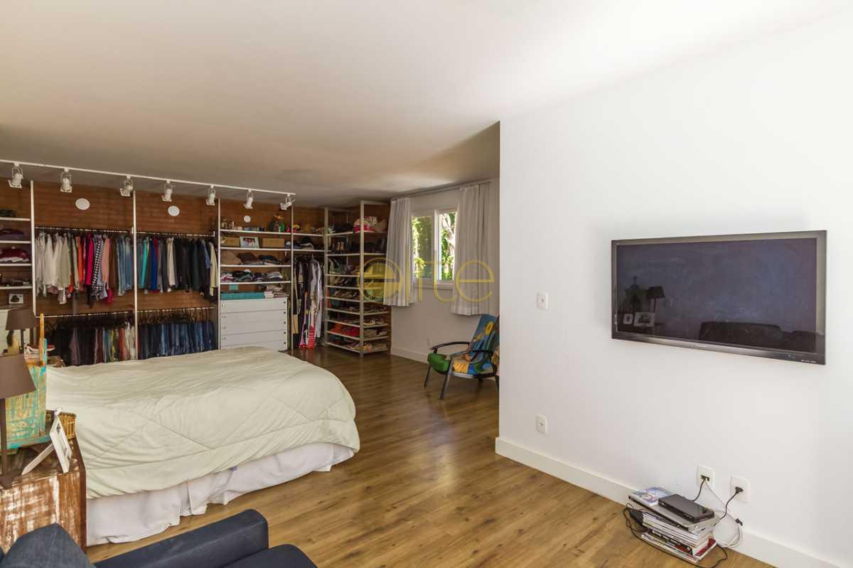 1 25 - Casa em Condomínio 4 quartos à venda Itanhangá, Barra da Tijuca,Rio de Janeiro - R$ 5.190.000 - CA0169 - 26