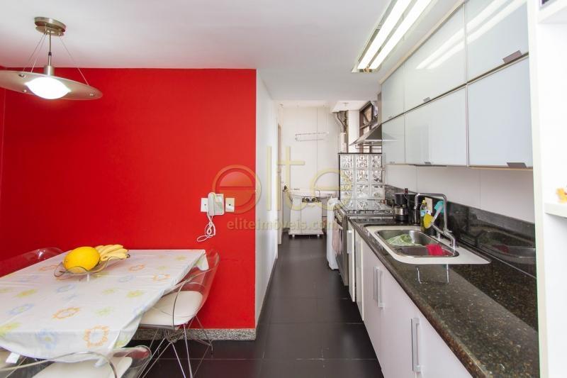 FOTO11 - Apartamento À Venda no Condomínio Pedra de Itaúna - Barra da Tijuca - Rio de Janeiro - RJ - AP0102 - 12