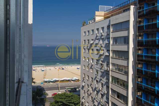 COBERTURA A VENDA COPACABANA 8 - Cobertura Condomínio Gouveia, Copacabana, Rio de Janeiro, RJ À Venda, 5 Quartos, 475m² - CO0029 - 9