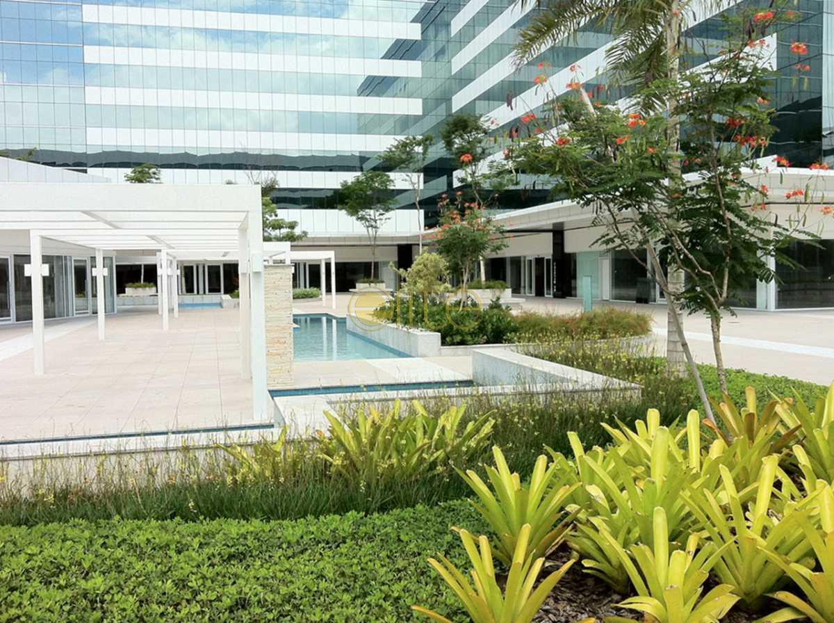 IMG_0618 - Sala Comercial Condomínio Dimension, Barra da Tijuca, Rio de Janeiro, RJ Para Alugar, 35m² - 90047 - 3
