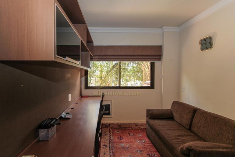 FOTO11 - Apartamento À Venda no Condomínio Parque das Rosas - Barra da Tijuca - Rio de Janeiro - RJ - AP0105 - 12