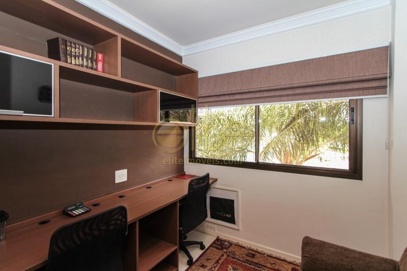 FOTO12 - Apartamento À Venda no Condomínio Parque das Rosas - Barra da Tijuca - Rio de Janeiro - RJ - AP0105 - 13