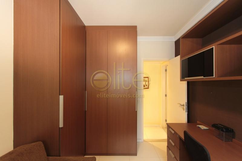 FOTO13 - Apartamento À Venda no Condomínio Parque das Rosas - Barra da Tijuca - Rio de Janeiro - RJ - AP0105 - 14