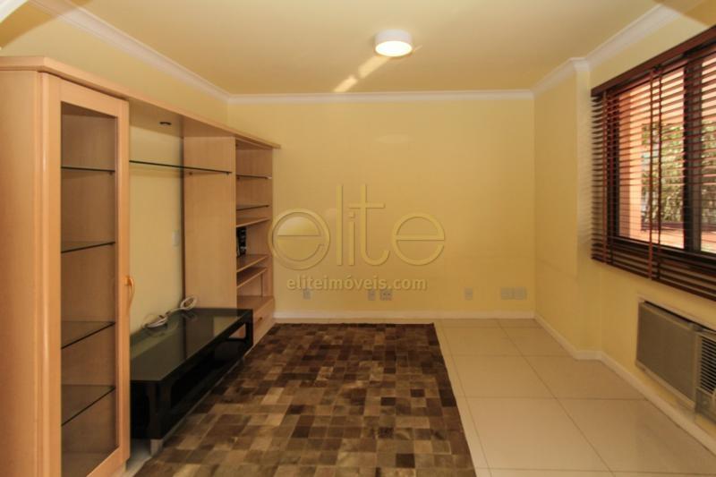 FOTO2 - Apartamento À Venda no Condomínio Parque das Rosas - Barra da Tijuca - Rio de Janeiro - RJ - AP0105 - 3