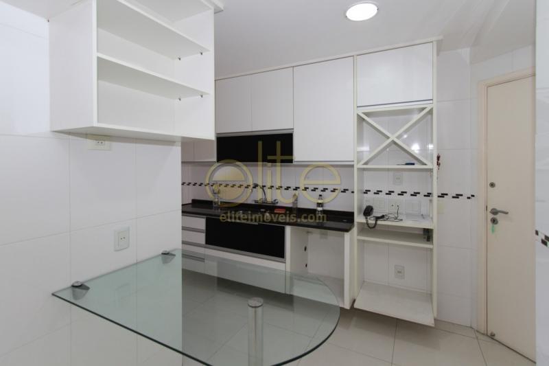 FOTO9 - Apartamento À Venda no Condomínio Parque das Rosas - Barra da Tijuca - Rio de Janeiro - RJ - AP0105 - 10