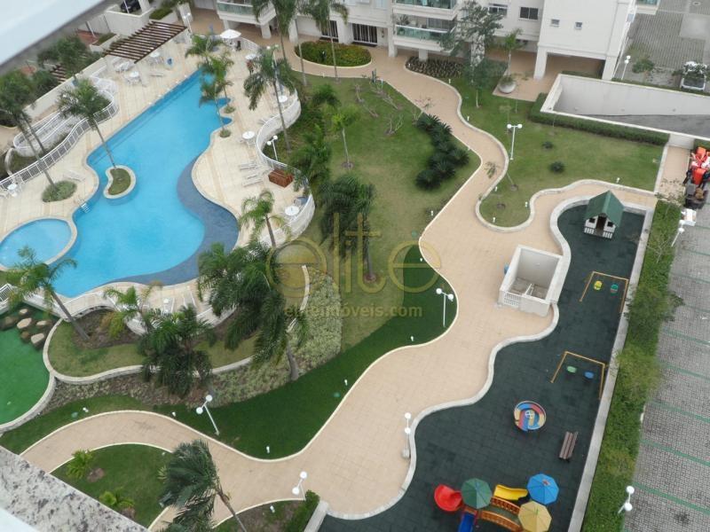 FOTO15 - Apartamento À Venda no Condomínio London Green - Barra da Tijuca - Rio de Janeiro - RJ - 30144 - 16