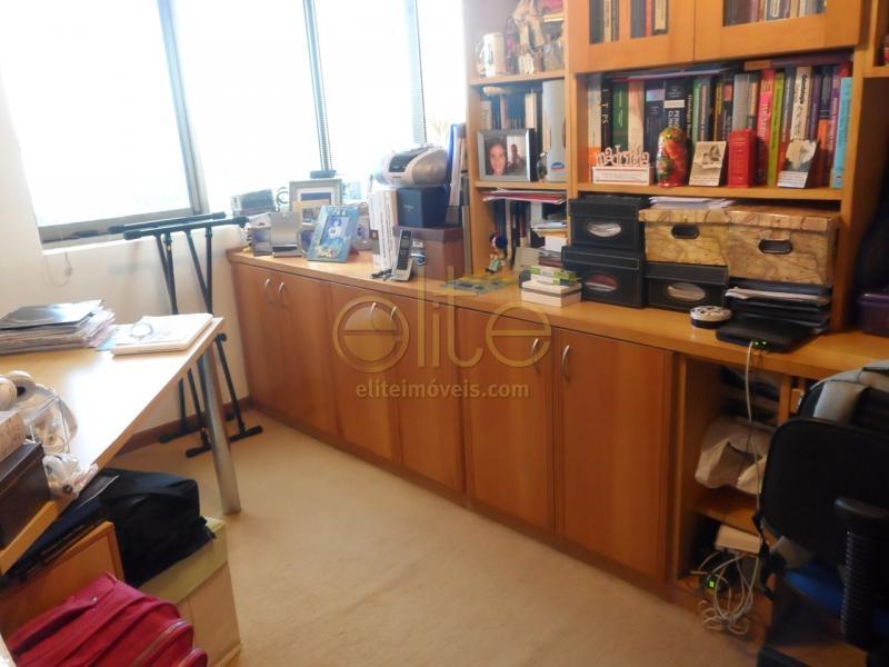 FOTO13 - Apartamento À Venda no Condomínio Rio 2 - Barra da Tijuca - Rio de Janeiro - RJ - 40184 - 14