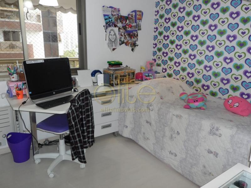 FOTO15 - Apartamento À Venda no Condomínio Rio 2 - Barra da Tijuca - Rio de Janeiro - RJ - 40184 - 16