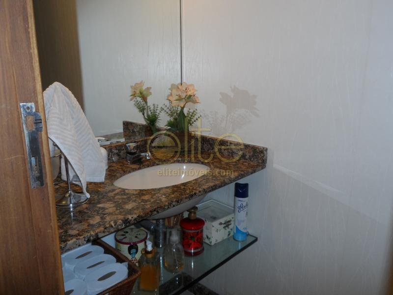 FOTO17 - Apartamento À Venda no Condomínio Rio 2 - Barra da Tijuca - Rio de Janeiro - RJ - 40184 - 18
