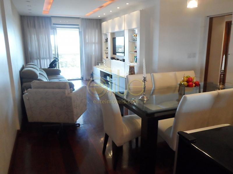 FOTO18 - Apartamento À Venda no Condomínio Rio 2 - Barra da Tijuca - Rio de Janeiro - RJ - 40184 - 19