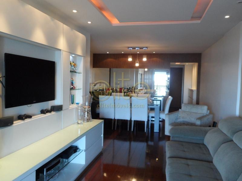 FOTO19 - Apartamento À Venda no Condomínio Rio 2 - Barra da Tijuca - Rio de Janeiro - RJ - 40184 - 20