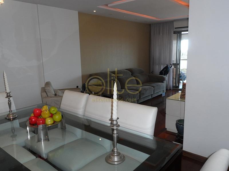 FOTO6 - Apartamento À Venda no Condomínio Rio 2 - Barra da Tijuca - Rio de Janeiro - RJ - 40184 - 7