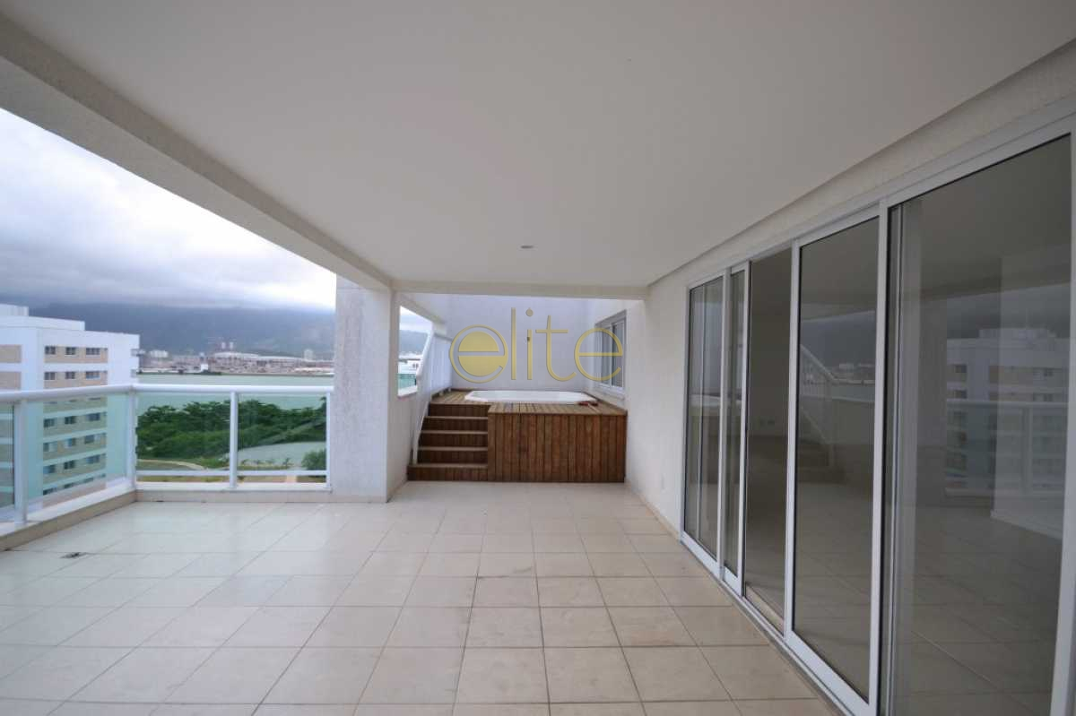 2 - Cobertura Condomínio Vistta Laguna, Barra da Tijuca, Barra da Tijuca,Rio de Janeiro, RJ À Venda, 4 Quartos, 353m² - 60162 - 3