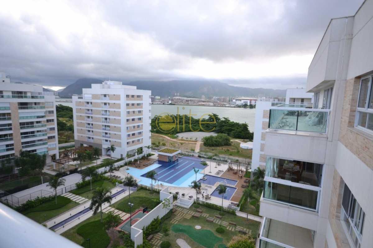 14 - Cobertura Condomínio Vistta Laguna, Barra da Tijuca, Barra da Tijuca,Rio de Janeiro, RJ À Venda, 4 Quartos, 353m² - 60162 - 15