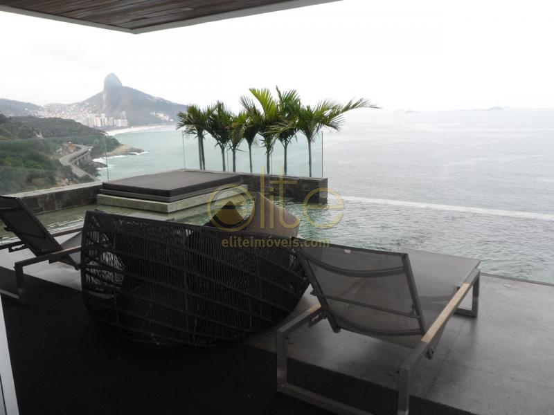 FOTO29 - Casa À Venda no Condomínio Joatinga - Joá - Rio de Janeiro - RJ - 71503 - 30