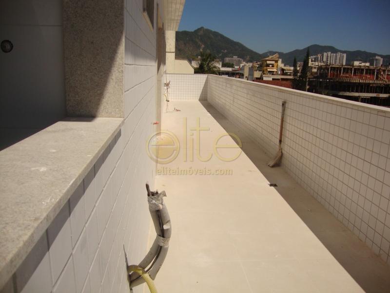 FOTO9 - Cobertura À Venda - Recreio dos Bandeirantes - Rio de Janeiro - RJ - 60107 - 10