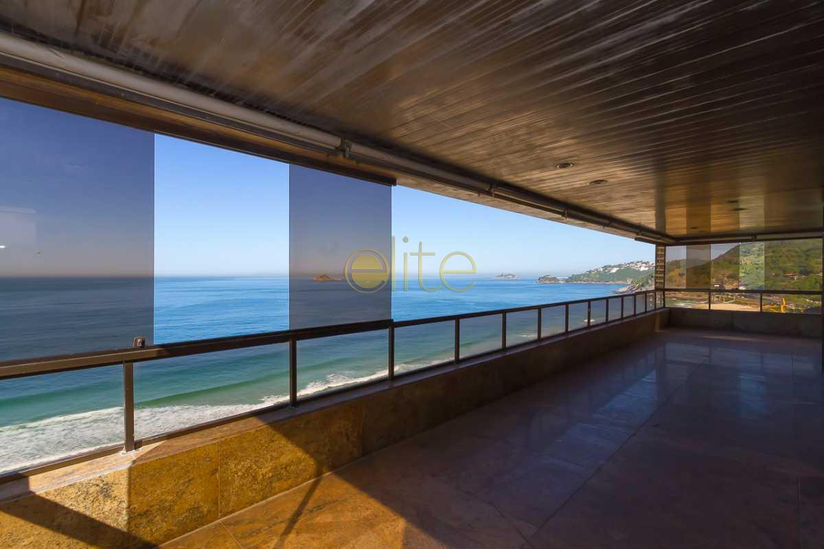 APARTAMENTO A VENDA SAO CORADO - Apartamento Condomínio Sol Maior, São Conrado, Rio de Janeiro, RJ À Venda, 5 Quartos, 600m² - 50012 - 6
