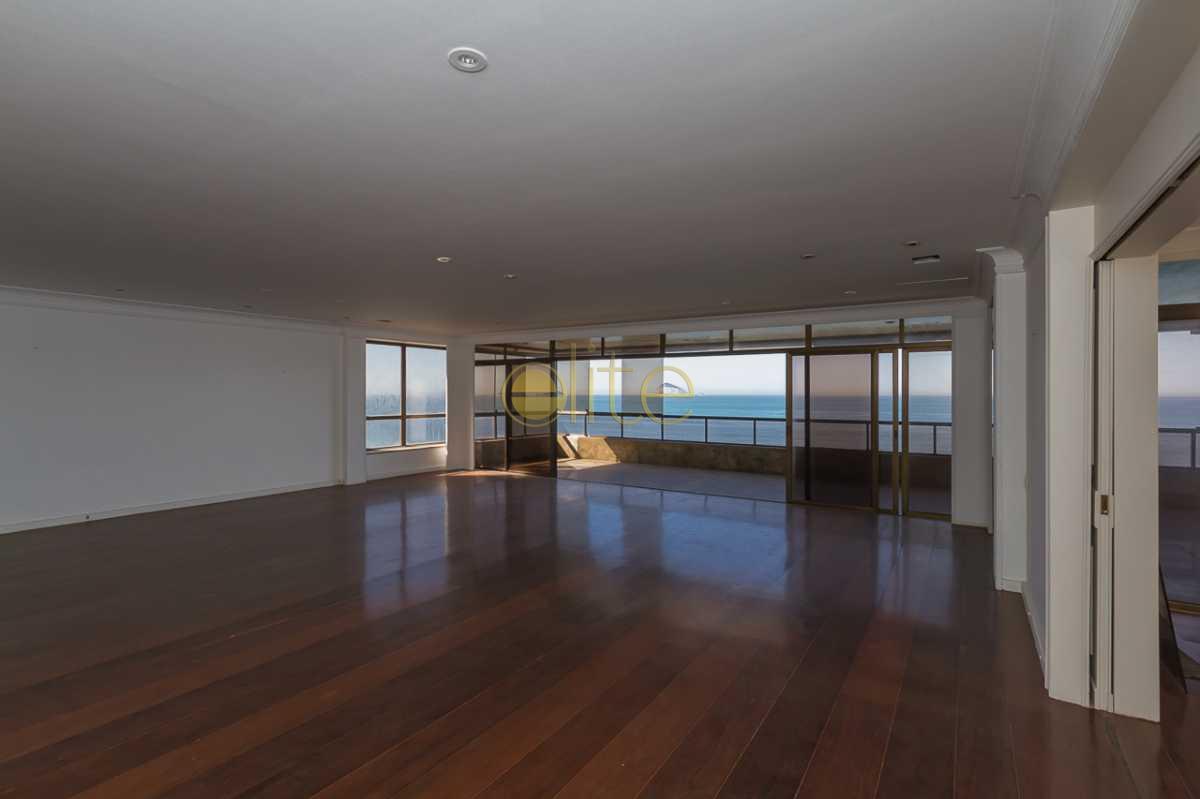 APARTAMENTO A VENDA SAO CORADO - Apartamento Condomínio Sol Maior, São Conrado, Rio de Janeiro, RJ À Venda, 5 Quartos, 600m² - 50012 - 11