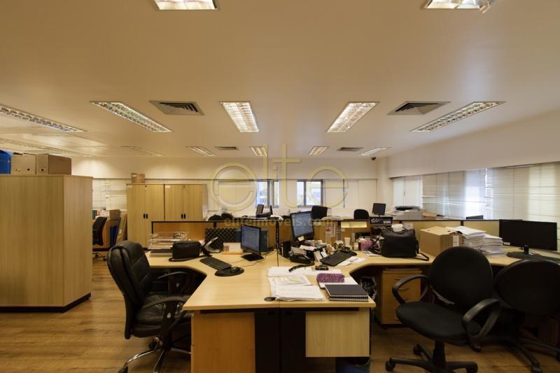 FOTO12 - Sala Comercial Condomínio Edifício Central, Centro, Rio de Janeiro, RJ À Venda, 370m² - 90050 - 1