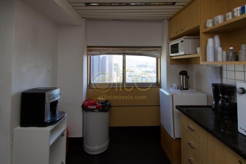FOTO8 - Sala Comercial Condomínio Edifício Central, Centro, Rio de Janeiro, RJ À Venda, 370m² - 90050 - 9