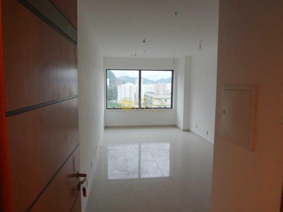 1405 3 - Sala Comercial À Venda no Condomínio Vision Office - Barra da Tijuca - Rio de Janeiro - RJ - 90051 - 1